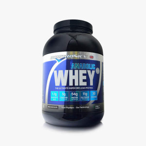 Express Whey Anabolic Power Protein Platinum Sports