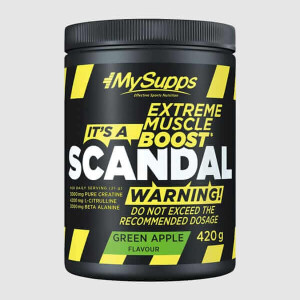 Scandal Extreme Muscle Boost 420g