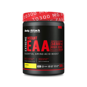 Extreme Instant EAA Powder 500g