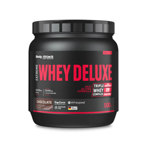 Extreme Whey Deluxe 500g