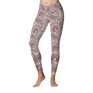 Be Fit Sports Legging