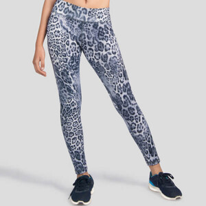 Be Fit Sports Legging Paolo Design