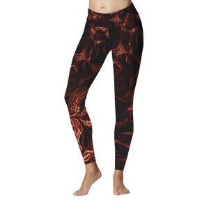 Be Fit Sports Legging Animals Skin Design